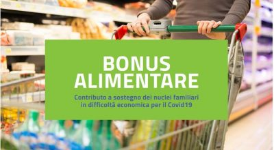 Istruzioni Operative Buoni Spesa Regione Calabria