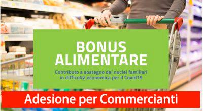 """Avviso Pubblico per l'acquisizione di manifestazioni di interesse per l'utilizzo dei buoni spesa denominati """"Misura di solidarietà Calabria""""."""