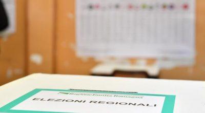Elezioni Regionali 2020 – risultati Soveria