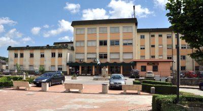 Il Consiglio Comunale di Soveria sull'Ospedale Civile di Soveria Mannelli