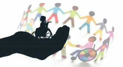 INTERVENTI SOCIO-ASSISTENZIALI IN FAVORE DI PERSONE IN CONDIZIONI DI DISABILITA' GRAVISSIMA