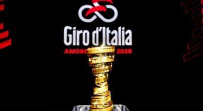 Avvisi Giro d'Italia 2020 – 7 ottobre 2020